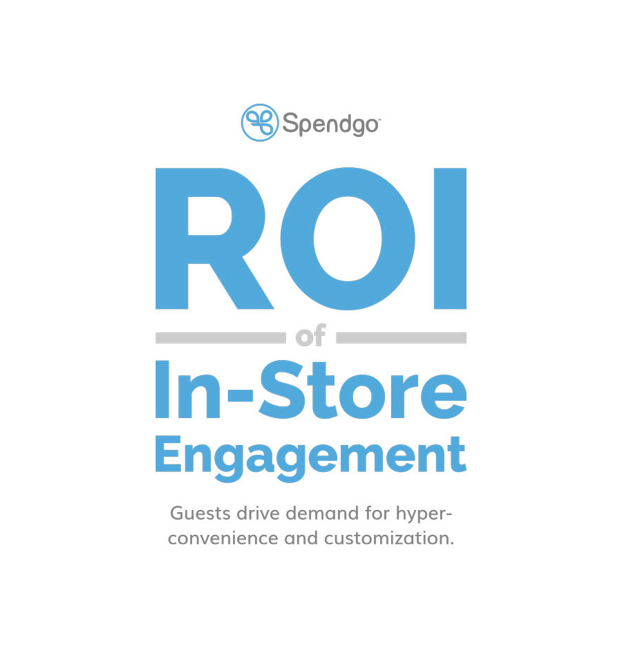 ROI of In-Store Engagement