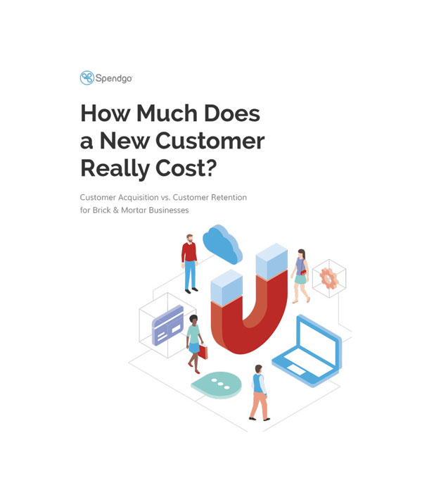 How Much Does a New Customer Really Cost?